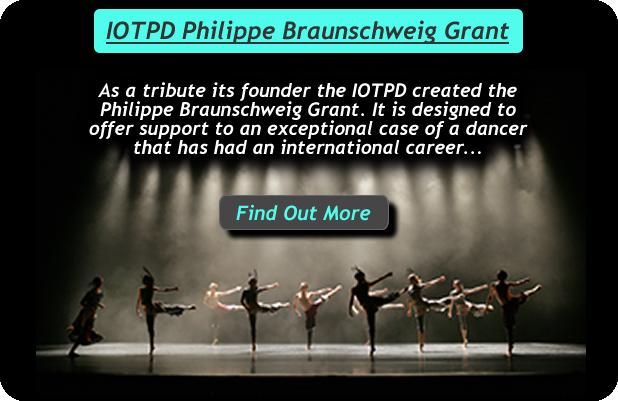 PhB Grant