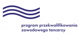 Program przekwalifikowania zawodowego tancerzy  (career transition program for dancers)
